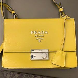 Prada Crossbody/Shoulder Bag